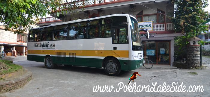 GreenLine_Bus_terminal_in_Pokhara